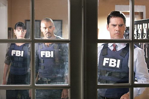 CRIMINAL MINDS Season 6 Episode 3 Remembrance Of Things Past Promo Photos