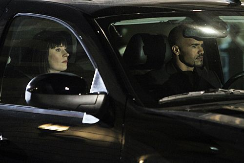 CRIMINAL MINDS Season 6 Episode 17 Valhalla Photos