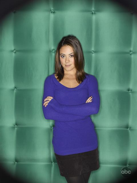camille guaty photos. Camille Guaty stars as Lita