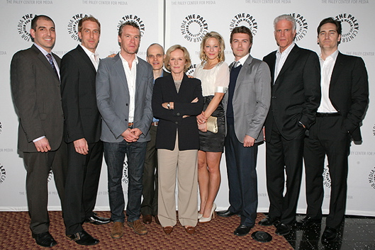 Damages - Paley Festival 2008 Photos