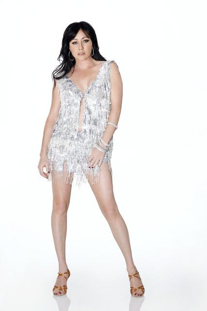 Shannen Doherty Dancing With The Stars