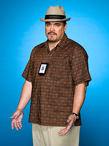 David Zayas Dexter