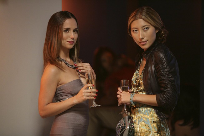 Dollhouse Season 2 Episode 4 Belonging Promo Photos