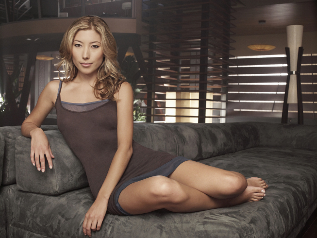 Dichen Lachman Joins The Cast Of BEING HUMAN