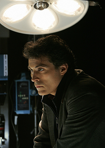 Rufus Sewell Eleventh Hour Photo