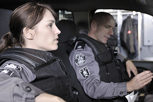 Flashpoint - Promo Photos From New CBS Summer Series