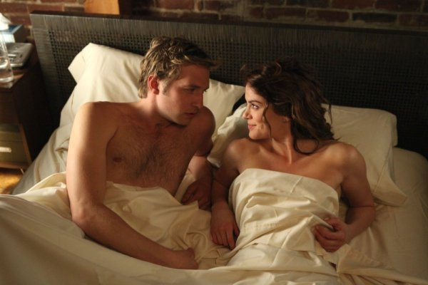 Friends With Benefits NBC