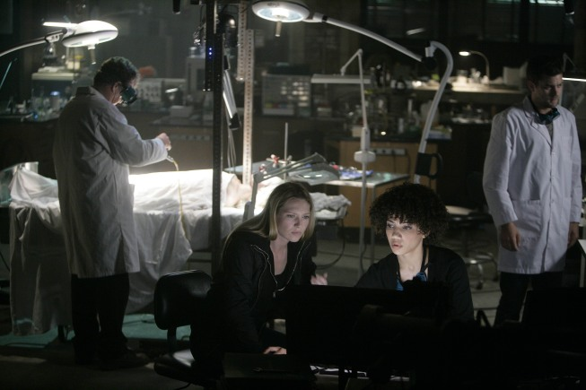 Fringe Lab Photo