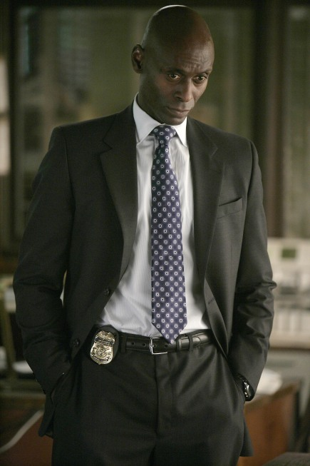 Fringe Lance Reddick Photo