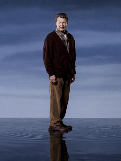 Fringe Season 2 Cast Photo John Noble