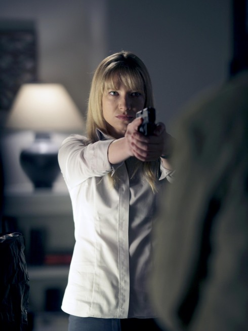FRINGE Season 3 Episode 2 The Box Promo Photos