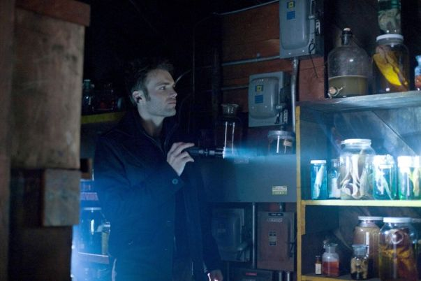 FRINGE Season 3 Episode 13 Immortality Photos