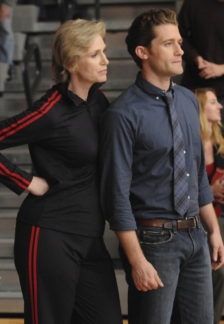 Glee Season 1 Episode 15 The Power Of Madonna Promo Photos
