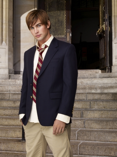 Chace Crawford Gossip Girl Photo