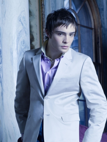 Ed Westwick Gossip Girl Photo