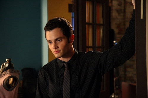 Gossip Girl Dare Devil Photos