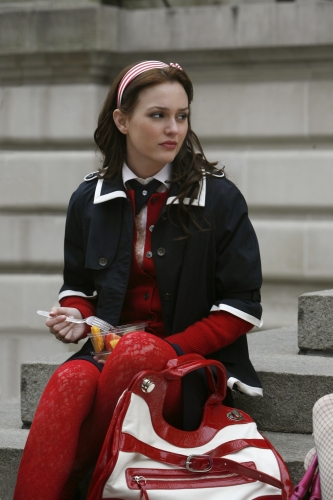 Gossip Girl Episode Photos From All About My Brother