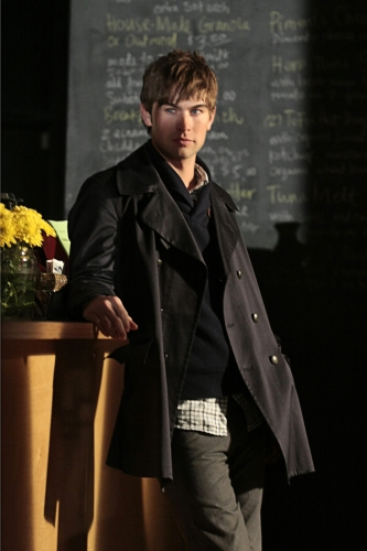 Gossip Girl Episode Photos From Desperatley Seeking Serena