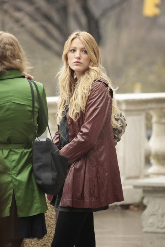 Gossip Girl Episode Photos From Desperately Seeking Serena