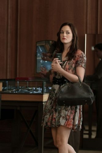 GOSSIP GIRL SEASON 4 Episode 3 A Touch Of Eva Photos