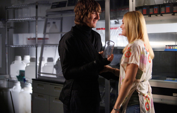 Greek Season 3 Cappie And Casey