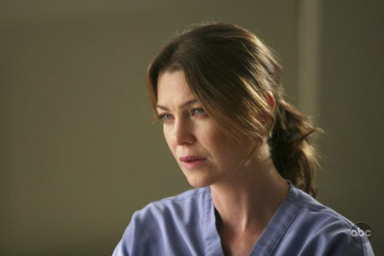 Grey's Anatomy Episode Guide Photo