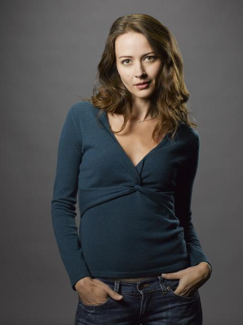 Amy Acker Happy Town