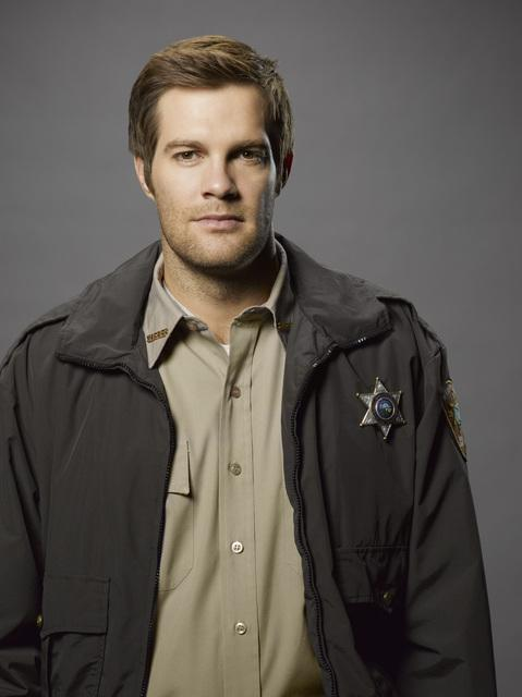 Geoff Stults Happy Town