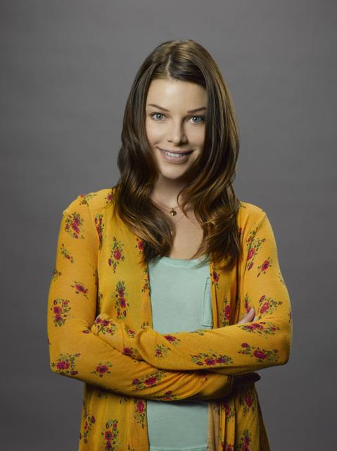 Lauren German Happy Town