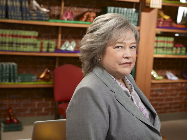 Kathy Bates Harry's Law