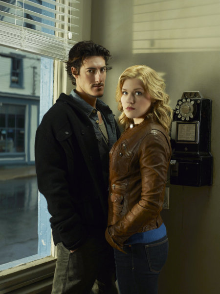 HAVEN Emily Rose Eric Balfour