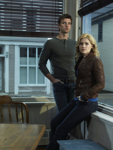 HAVEN Lucas Bryant Emily Rose