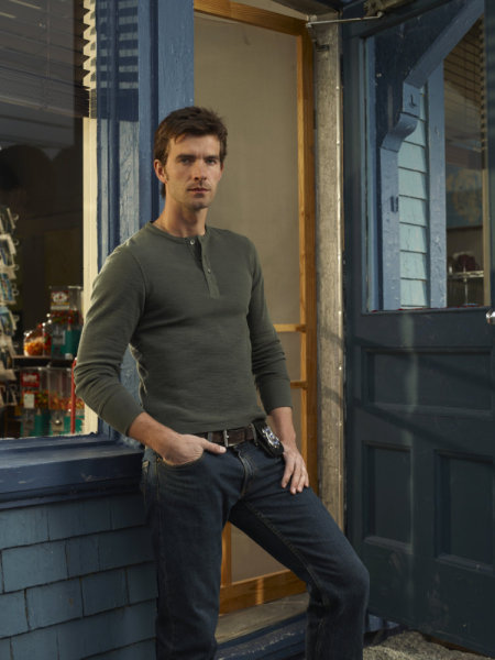 HAVEN Lucas Bryant