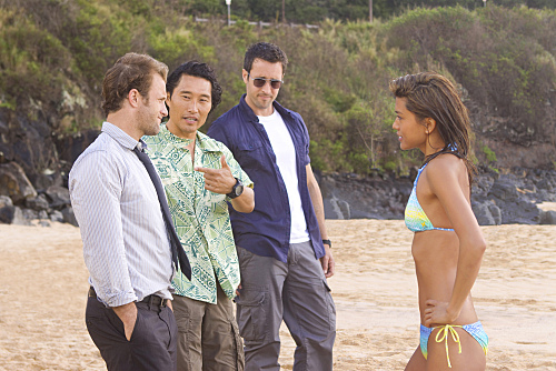 Hawaii Five 0 CBS