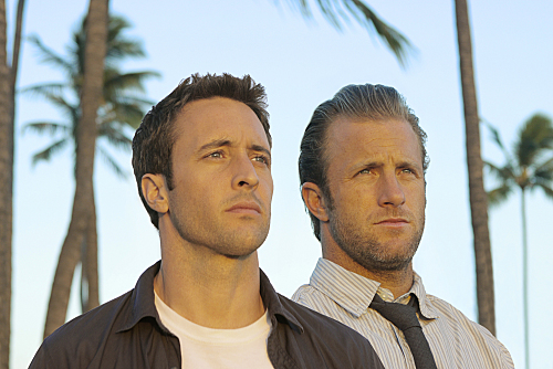 Hawaii Five-O CBS