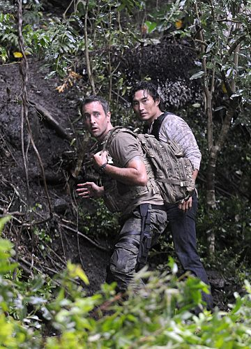 HAWAII FIVE 0 Season 1 Episode 16 E Malama Photos