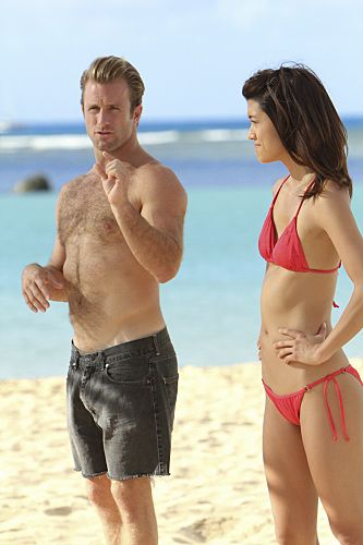HAWAII FIVE 0 Season 1 Episode 15 Kaie'e Photos