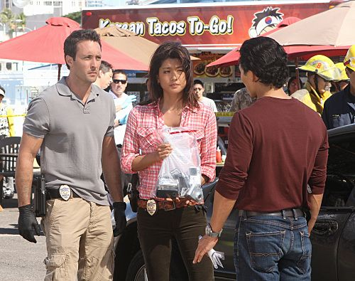 TNT Scores Off Network Rights To HAWAII FIVE 0