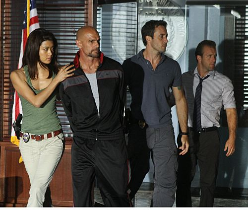 HAWAII FIVE 0 Season 1 Episode 19 Na Me'e Laua Na Paio Photos