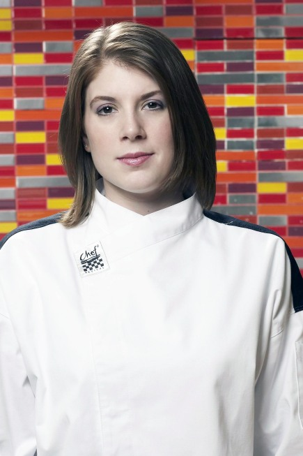 Amanda Hell S Kitchen Season
