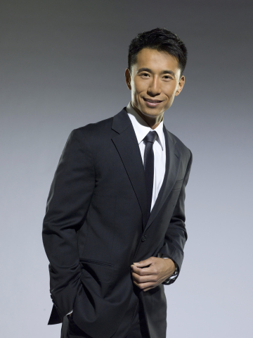 HEROES -- Pictured: James Kyson Lee as Ando Masahashi -- NBC Photo: Mitchell Haaseth