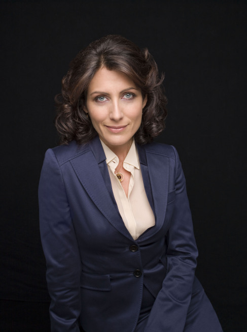 Lisa Edelstein As Cuddy on House