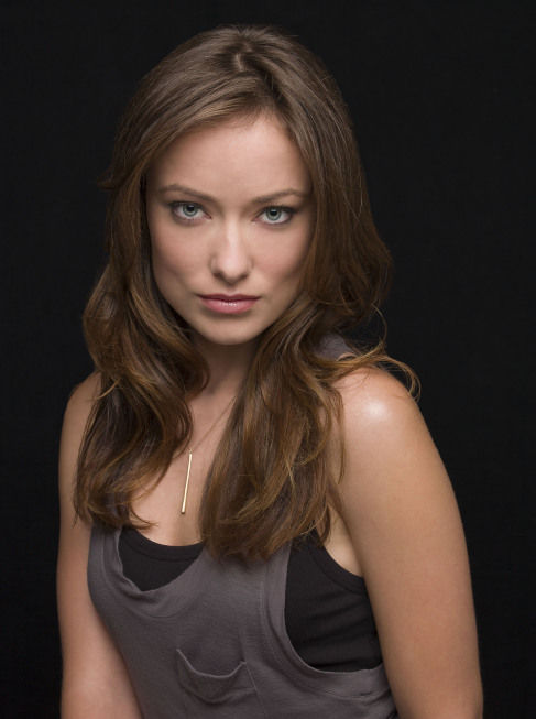 Olivia Wilde As 13 On House