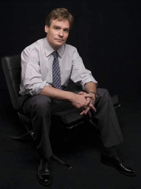 Robert Sean Leonard as Wilson on House