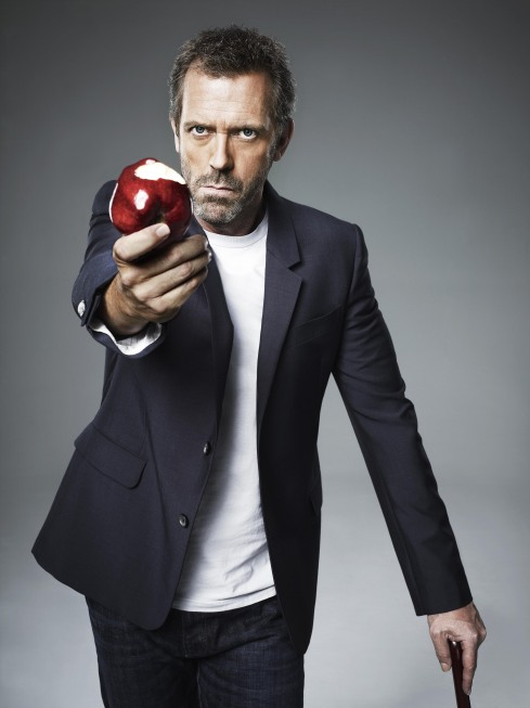 House Season 7 Hugh Laurie