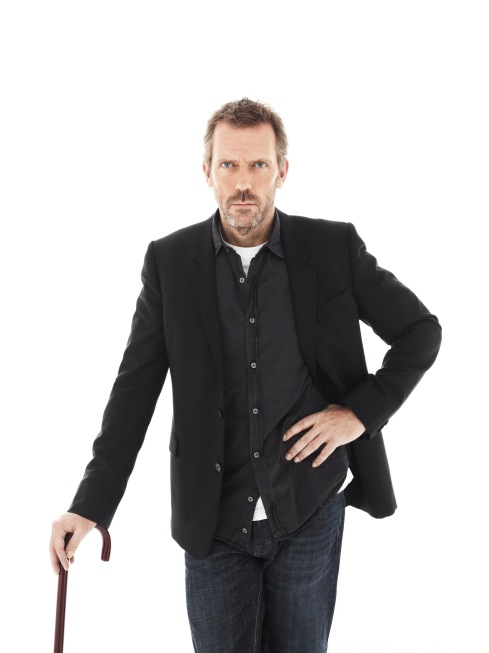 HOUSE Season 7 Cast Promo Photos | SEAT42F