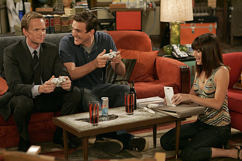 How I Met Your Mother Season 3 Episode Guide