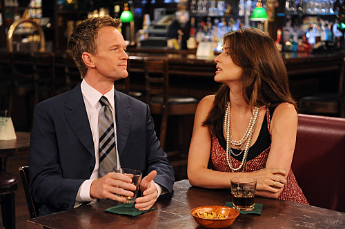 How I Met Your Mother Season 5 Promo Photos