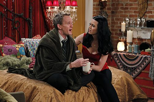 HOW I MET YOUR MOTHER Season 6 Episode 15 Oh Honey Photos