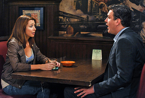 HOW I MET YOUR MOTHER Season 6 Episode 1 Big Days Promo Photos